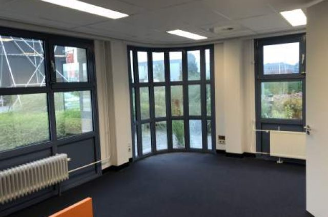 Kantoorruimte Vianen – Ingenieur D.S.Tuijnmanweg