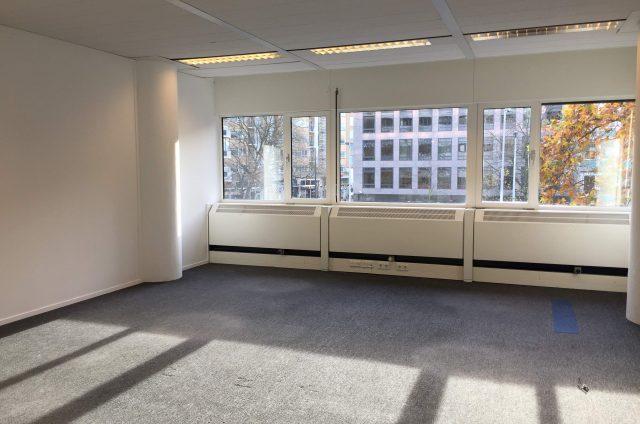 Kantoorruimte Rotterdam – Westblaak