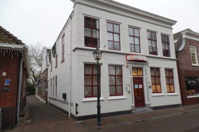 Kantoorruimte Zoetermeer – Dorpsstraat
