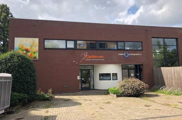 Kantoorruimte Zoetermeer – Groeneweg