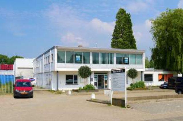 Kantoorruimte Zoetermeer – Industrieweg