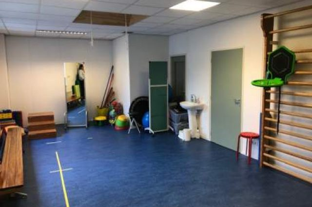 Kantoorruimte Eindhoven – Tongelresestraat