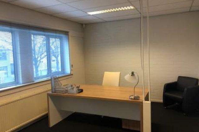 Kantoorruimte Nuenen – Gulberg