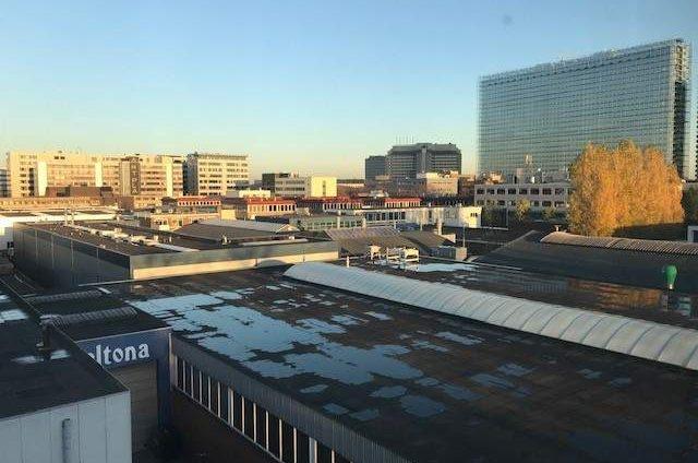 Kantoorruimte Rijswijk – Diepenhorstlaan