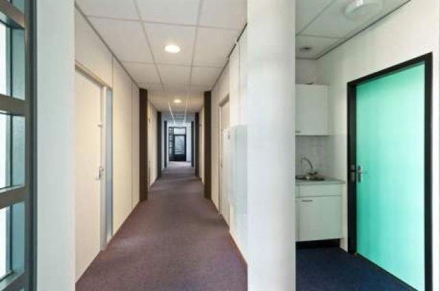 Kantoorruimte Roosendaal – Borchwerf