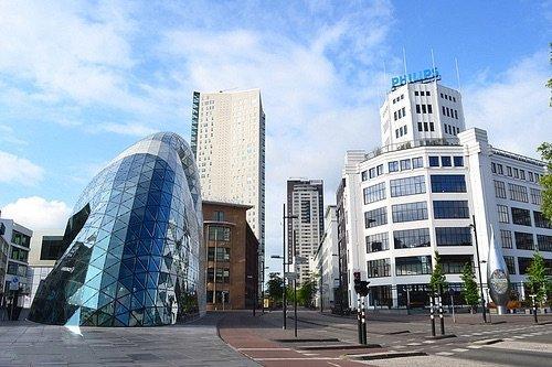Werkplek, flexplek, kantoor of kantoorruimte Eindhoven huren