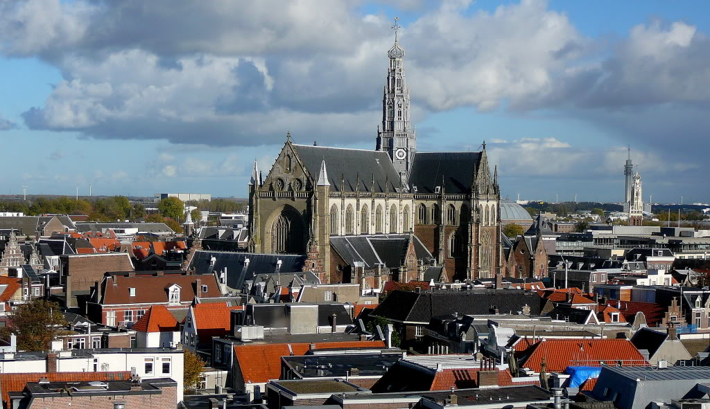 Kantoorruimte Haarlem huren of liever een Werkplek, flexplek of kantoor
