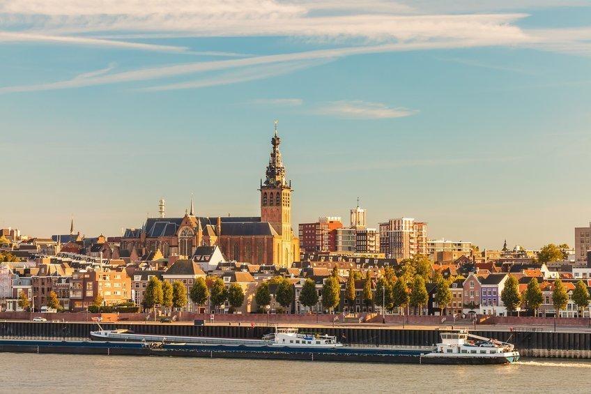 Kantoorruimte Nijmegen huren of liever een Werkplek, flexplek of kantoor